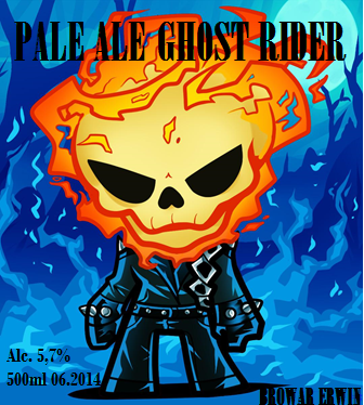 PA Ghost Rider
