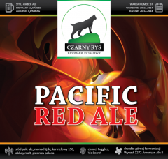 Pacific Red Ale