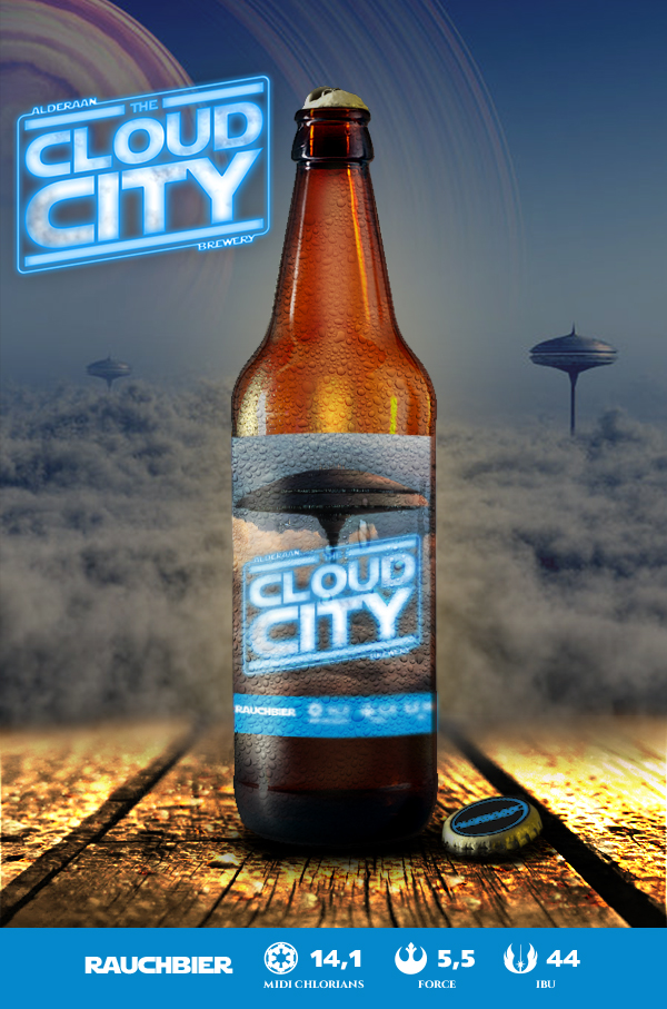 #65 Cloud City