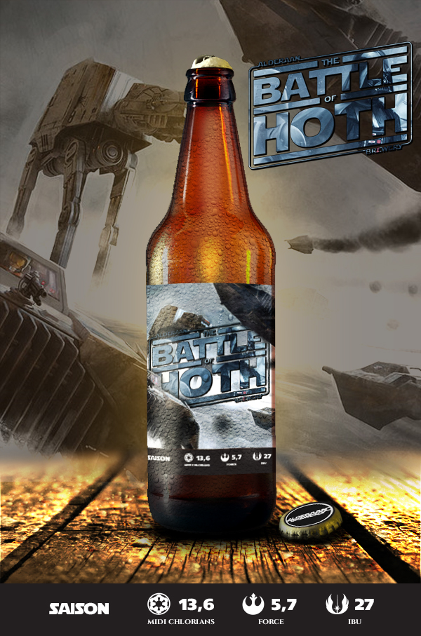 #54 Battle of Hoth