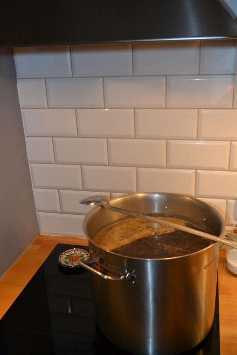 Boiling Dry Stout