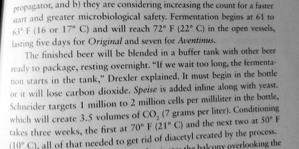 Brewing with wheat - S.Hieronymus, ss.87